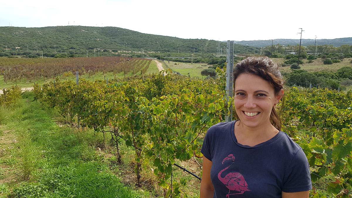 Maria Grazia Filigheddu