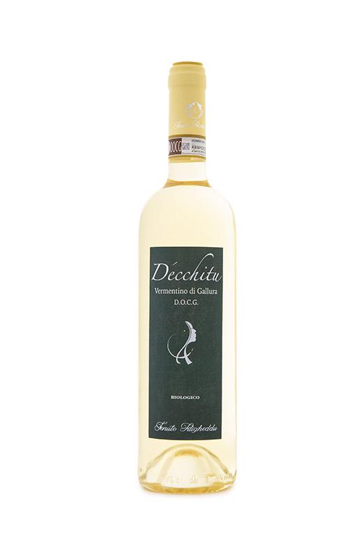 Vino Decchitu - Tenute Filigheddu