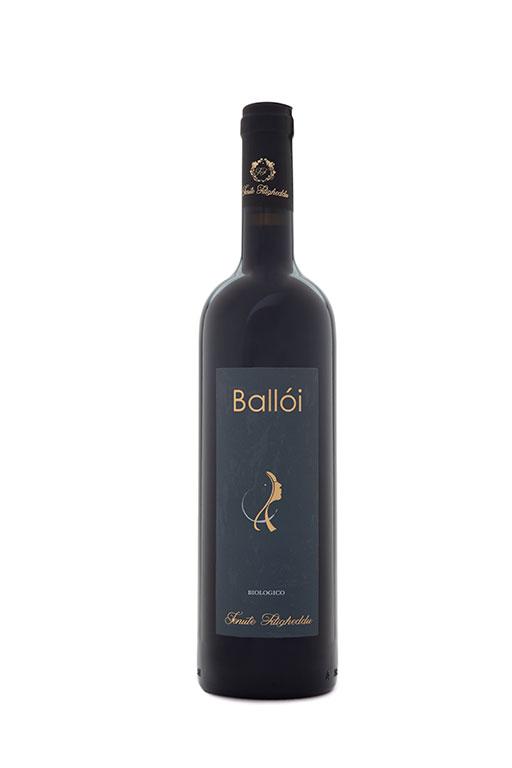 Vino Balloi - Tenute Filligheddu